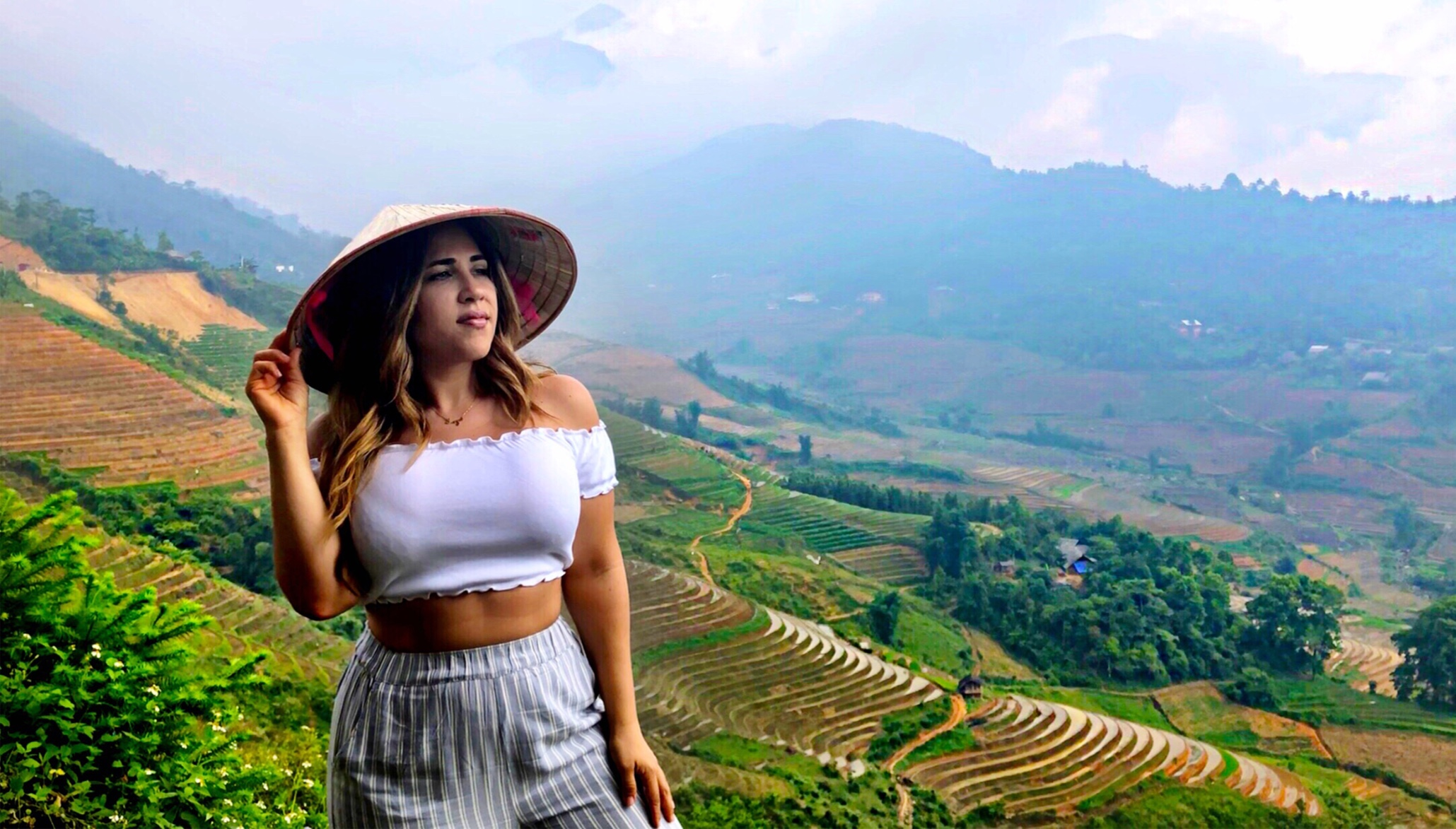 My Stay at Topas Ecolodge in Sapa Vietnam • Solo Female